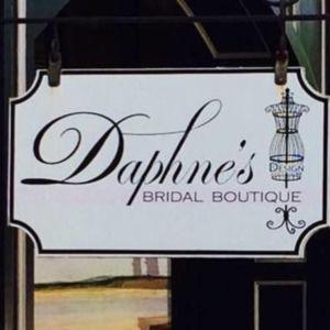 Meet your Posher, Daphne's